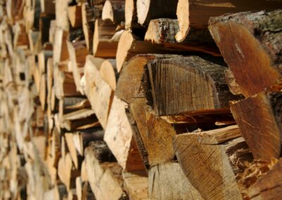 Naugatuck, CT - Firewood Delivery Service